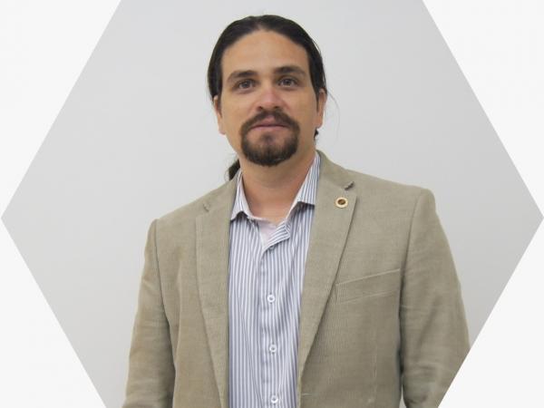 Robson E.gito - Sócio Fundador da Jefferson Automação e Manut. industrial