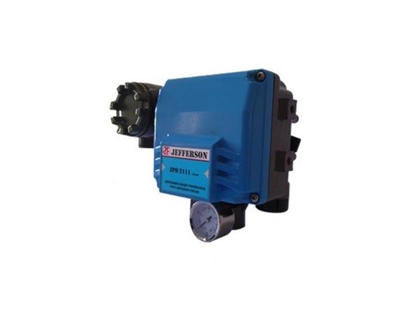 Posicionador Eletro-Pneumático - ZPD 2111