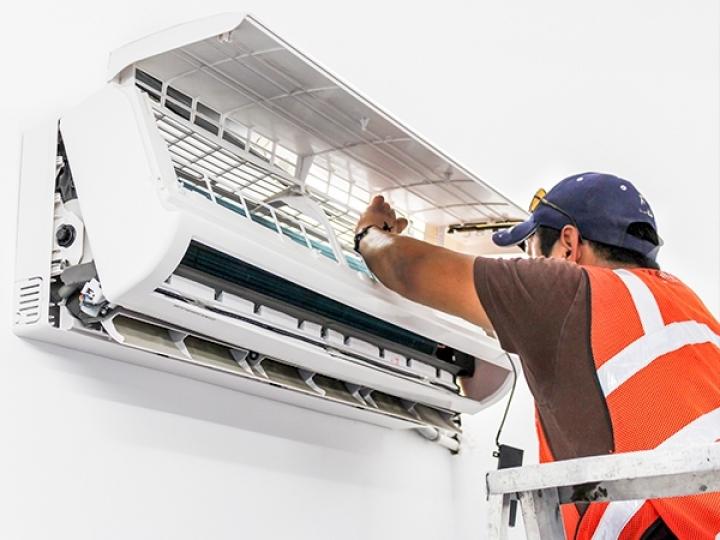 Instalação de Ar condicionado Ribeirão Preto