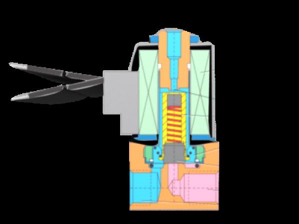 Como testar válvula solenoide