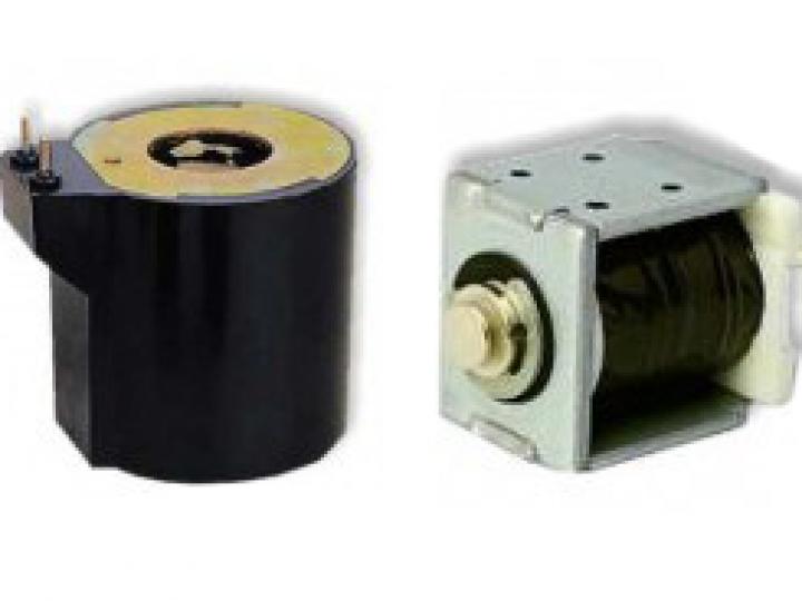 Quantos tipos de conexão de bobina solenóide existem?
