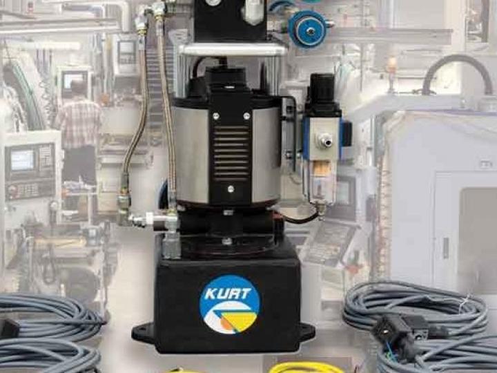 Sistema Hidráulico para Trabalho Automatizado Facilitado