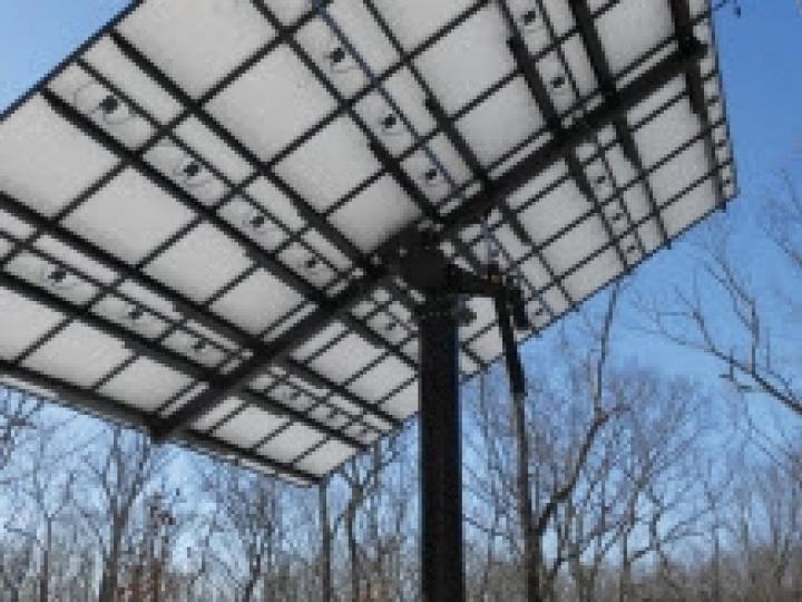 Novo Sistema de Atuação Híbrida Ideal para Aplicações de Energia Renovável