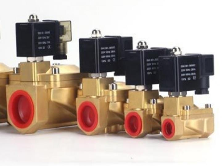 Introdução às falhas de válvulas solenóides causadas pelo solenóide