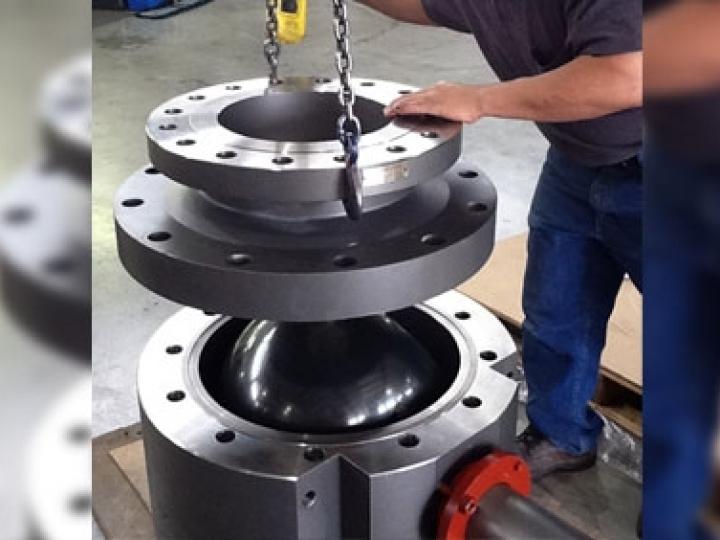 Manutenção de Válvulas, Procedimentos avançados de reparação e manutenção