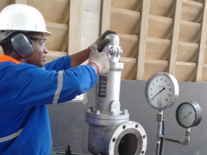 Válvulas : Qual a importância da manutenção?