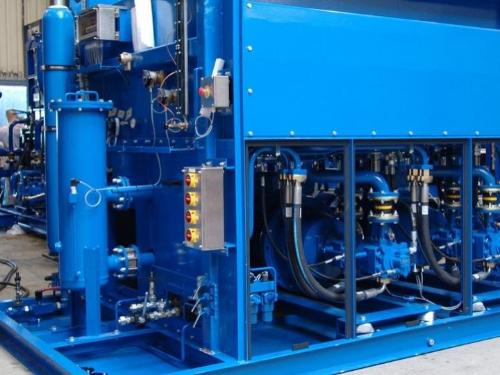 Sistema hidráulico : O que é?
