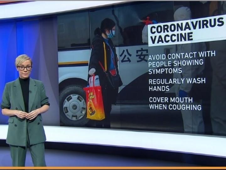 Coronavírus: tudo o que você precisa saber sobre sintomas e riscos