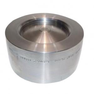 Válvula de Retenção Tipo Wafer  de Disco Total Inox