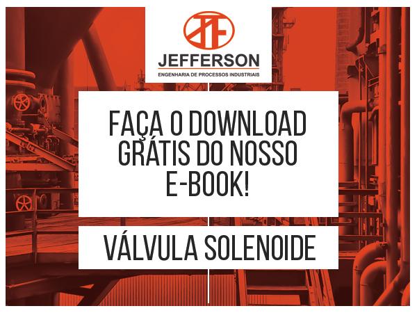 E-book grátis válvula solenoide
